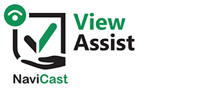 NaviCast View Assist